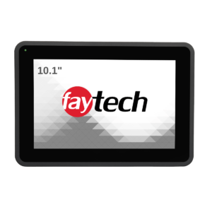 10.1″ Capacitive Touch Monitor (FT101TMBCAPOB)