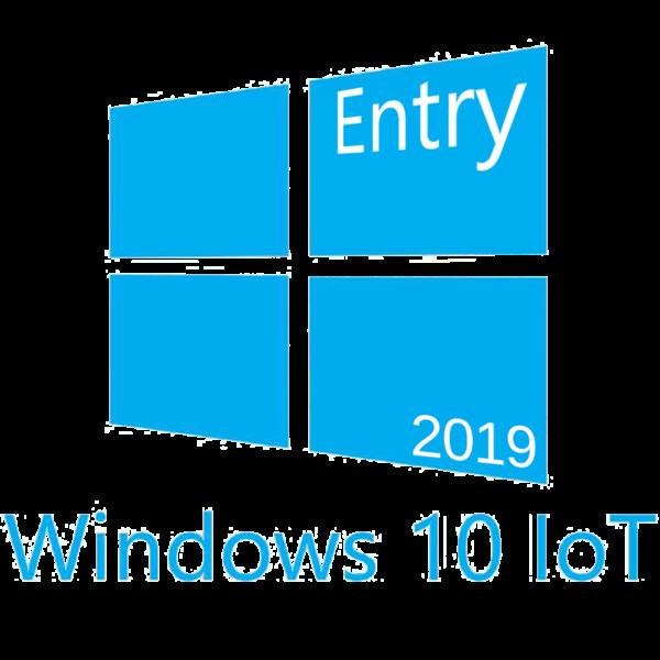 Win 10 IoT Enterprise 2019 Entry
