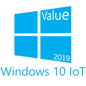 Win 10 IoT Enterprise 2019 Value